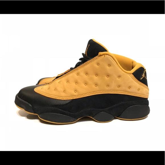 brand new 7722e 5488b Nike Air Jordan 13 XIII Retro Wheat Chutney Sz 8.5